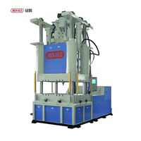 Vertical Injection Molding Machine - Plastic Injection | Min Hui