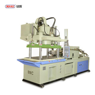 The characteristics and maintenance of all electric injection molding machine